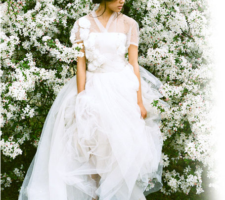 Beautiful Reem Acra Preowned Wedding Dresses