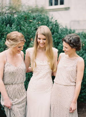 sequin-bridesmaid-dresses