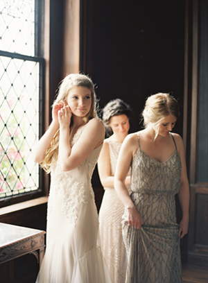 sparkle-bridesmaid-dresses