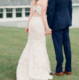 Stunning Tara Keely Preowned Wedding Dresses