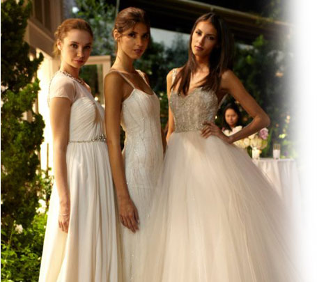 Amazing Tara Keely Preowned Wedding Dresses
