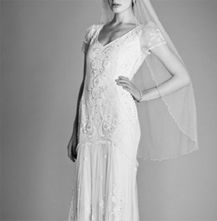 Amazing Temperley London Preowned Wedding Dresses