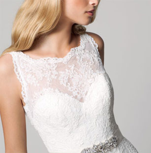 Beautiful Watters Preowned Wedding Dresses