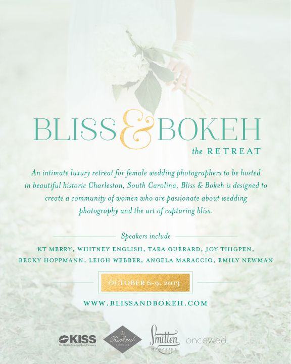 Bliss & Bokeh Retreat