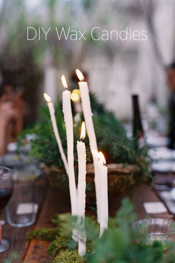 diy-wax-candles-wedding-ideas