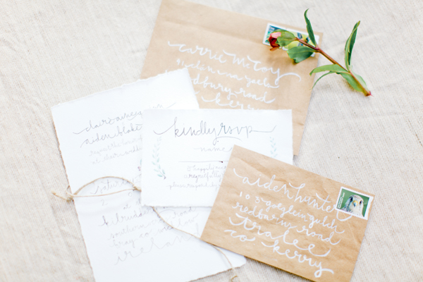 handwritten-wedding-invitations
