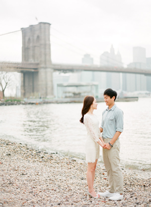 new-york-engagement-session-ideas