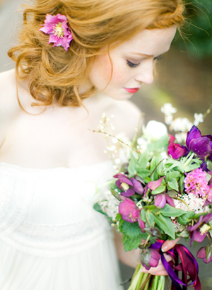 purple-wedding-flowers-bouquets