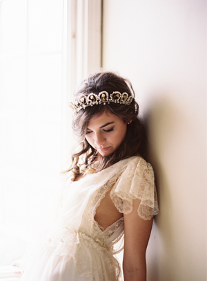wax-crown-wedding-ideas