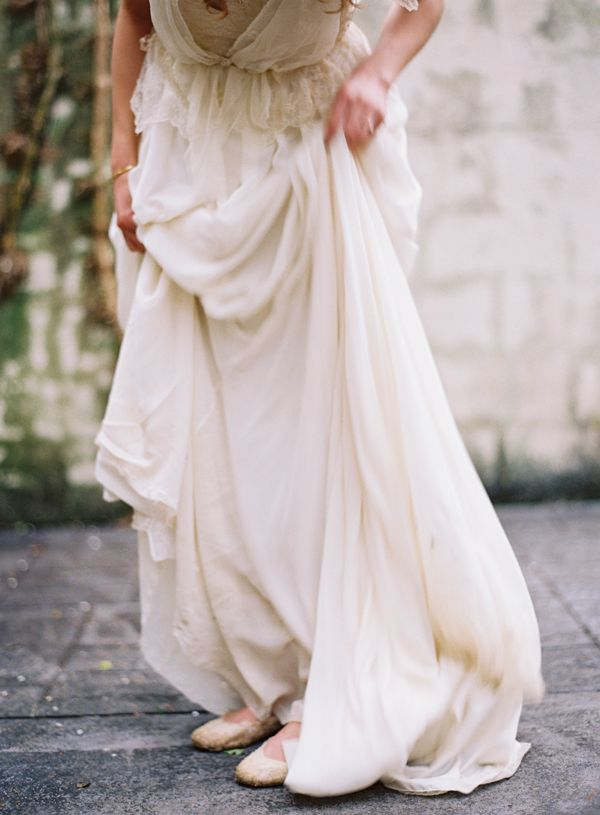 ivory-silk-flowy-drape-antique-french-lace-peplum-custom-gown-shoes-cheryl-taylor-joy-thigpen
