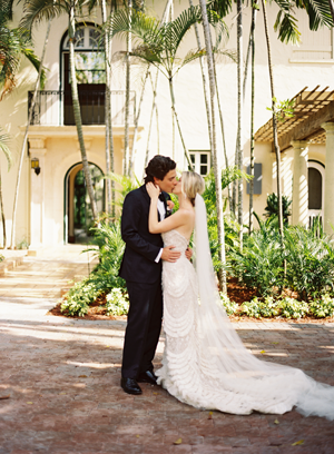 Old World Villa Wedding Ideas