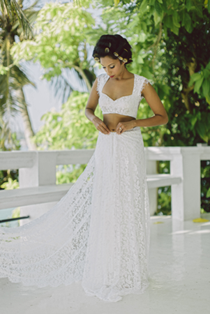 white-wedding-sari-wedding-ideas