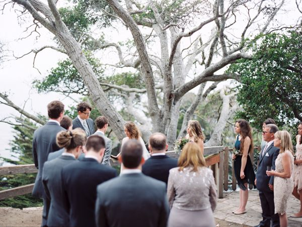 big-sur-wedding-outside-gray-tree