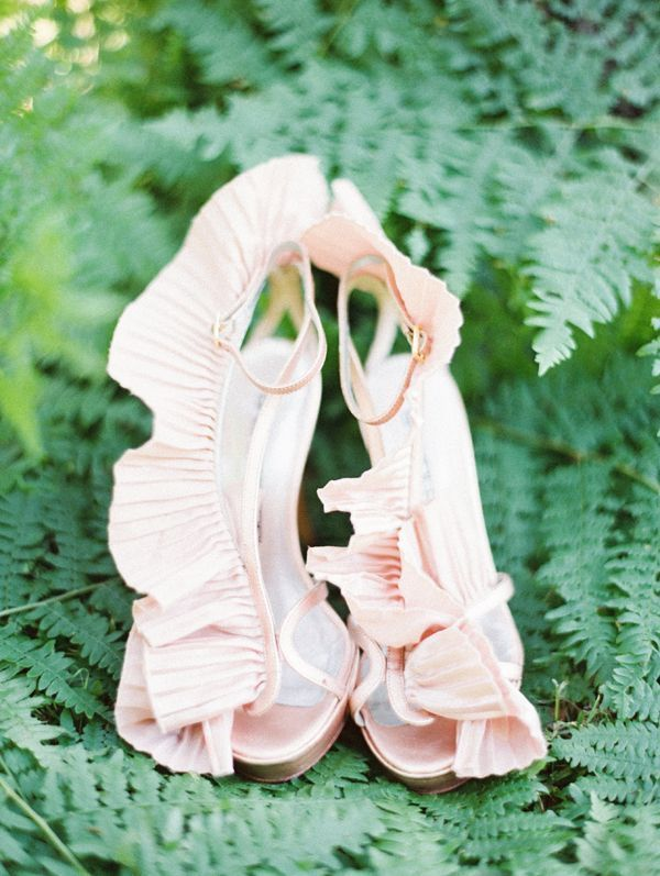 pleated-ruffled-blush-heels-wedding-shoes-ferns
