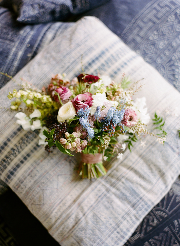 purple-and-blue-wedding-bouquets