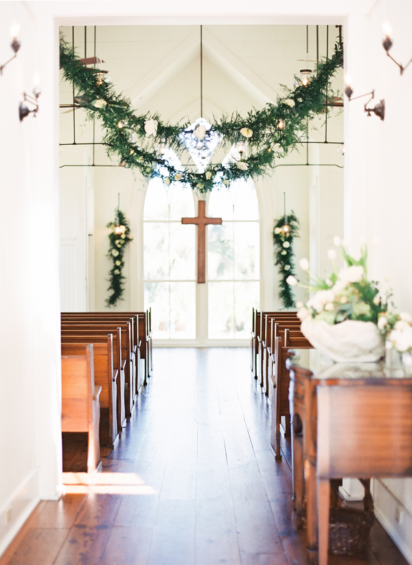Coastal Chic Palmetto Bluff Wedding