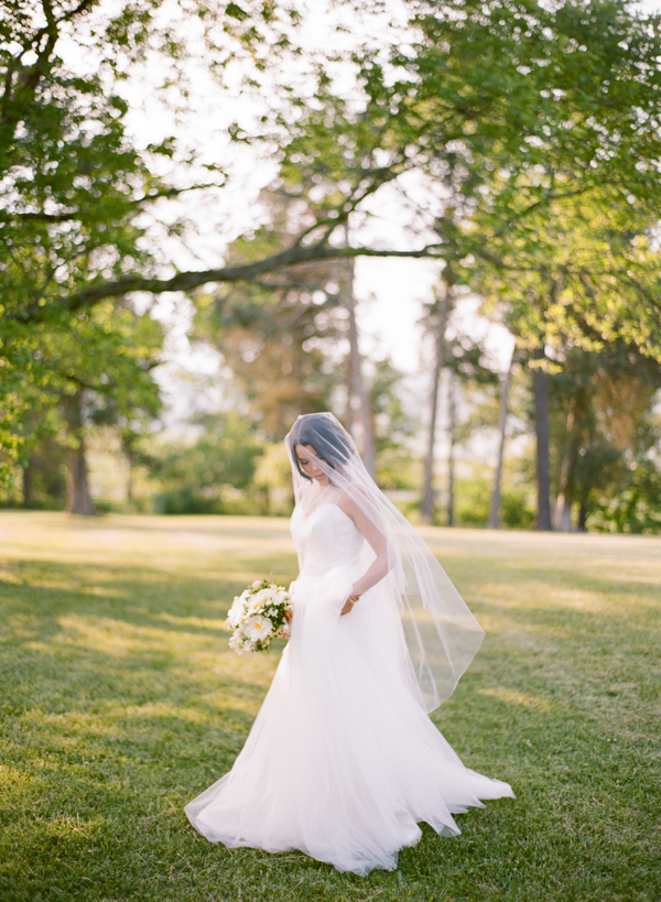 simple-long-veil-wedding-ideas