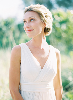 Lovely Amelia Island Wedding by the Sea