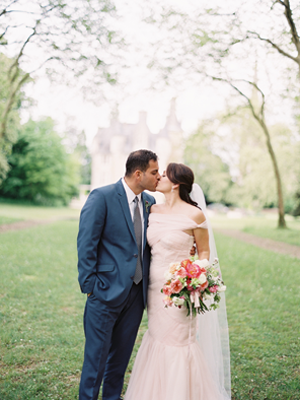 french-chateau-wedding-inspiration