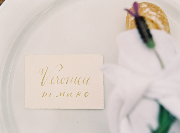 gold-calligraphy-place-card