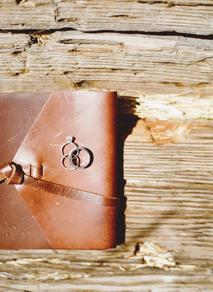 leather-guestbook-ideas