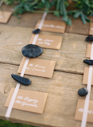 rock-calligraphy-escort-card-wedding-ideas