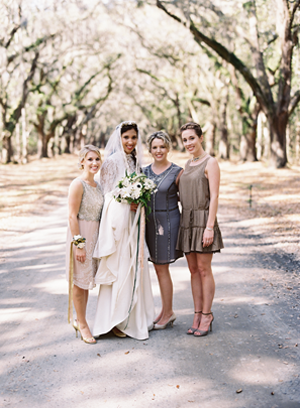 vintage-flapper-bridesmaid-dresses