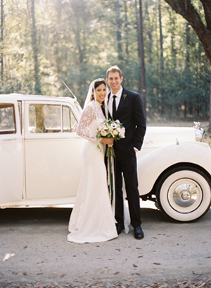 vintage-inspired-southern-wedding-ideas