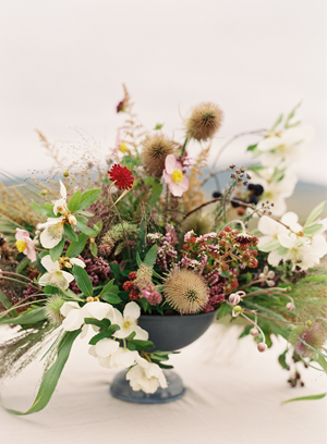 wildflower-wedding-centerpiece-ideas
