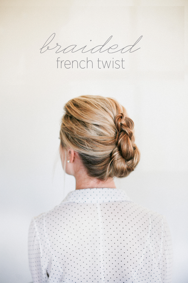 braided-french-twist