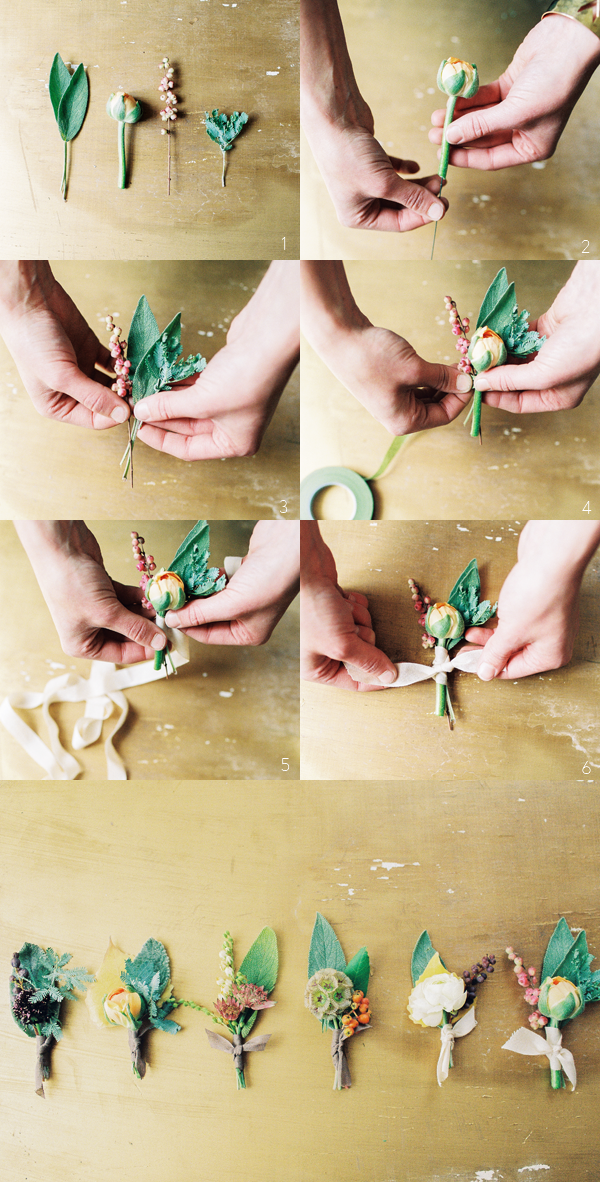 diy-boutonniere-wedding-ideas
