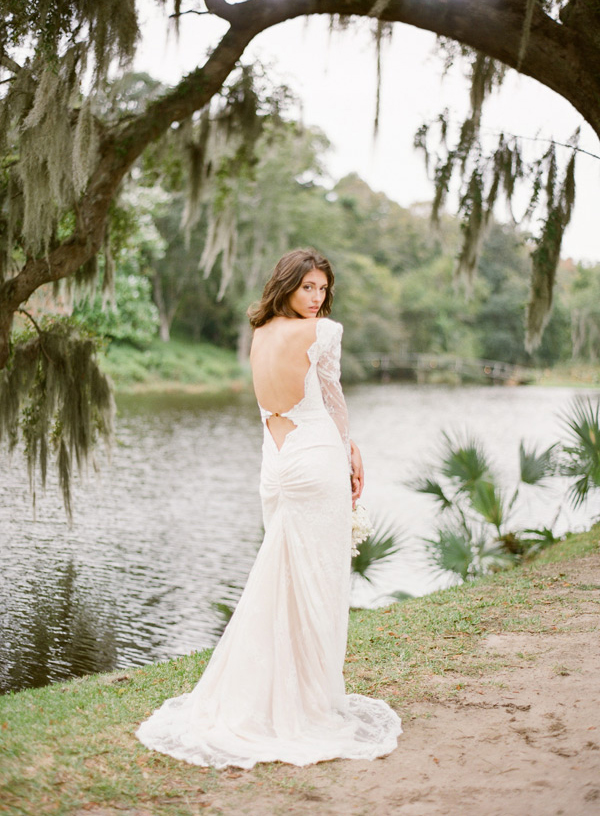 Elegant Charleston Plantation Wedding Ideas for Bliss & Bokeh