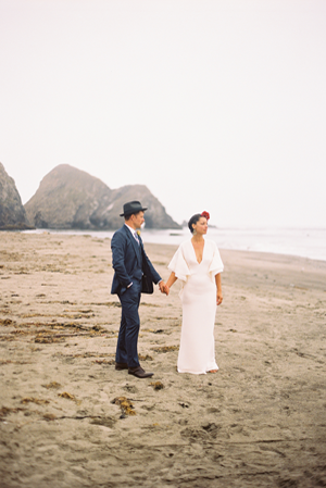 Rolling Hills California Wedding at The Roth Ranch Once Wed
