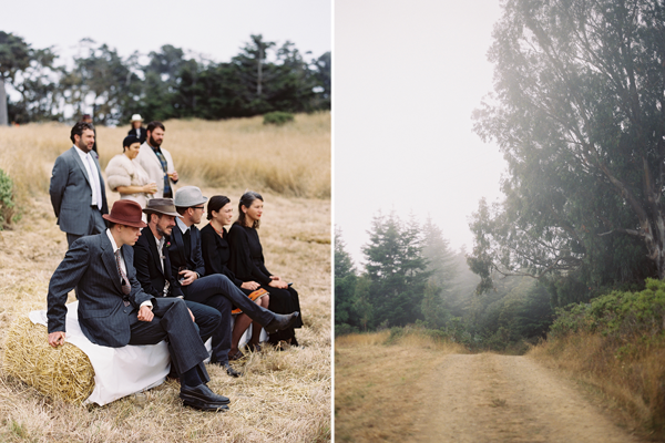 Rolling Hills California Wedding at The Roth Ranch