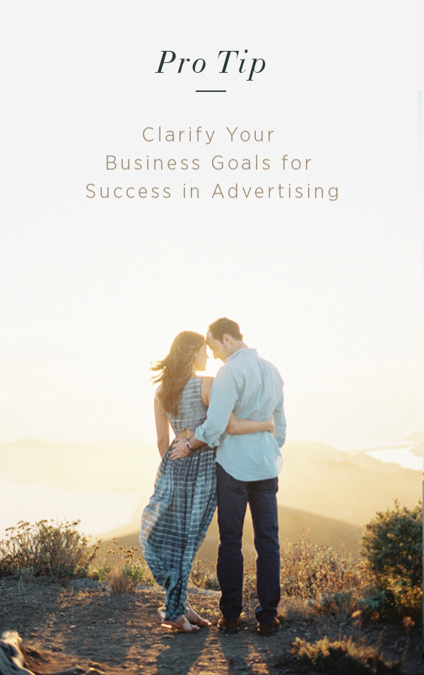 How to book more clients through advertising