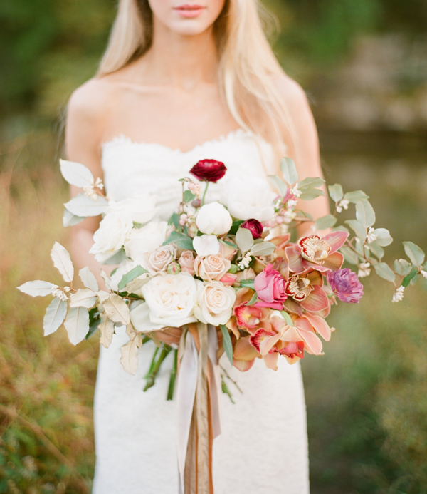 Atlanta Outdoor Wedding at River Run