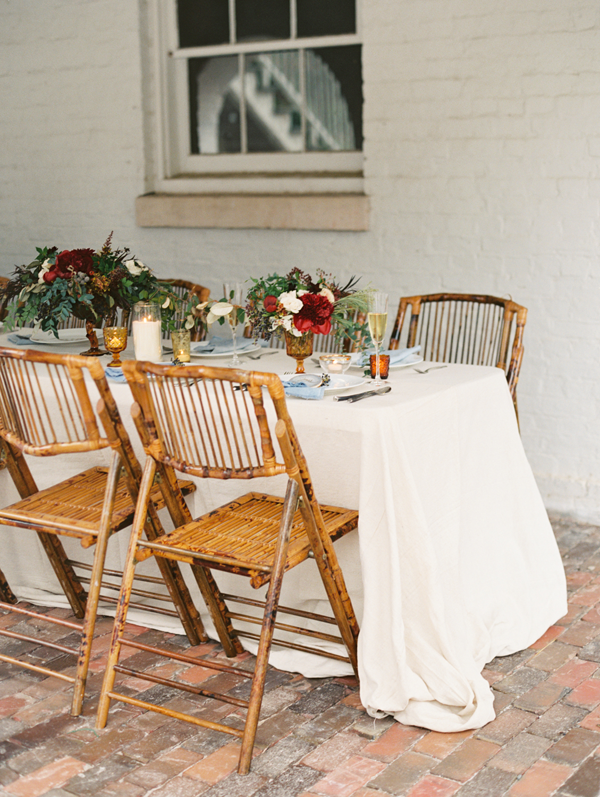 outdoor-fall-colors-wedding-reception-ideas