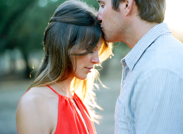 red-engagement-session-dress-ideas