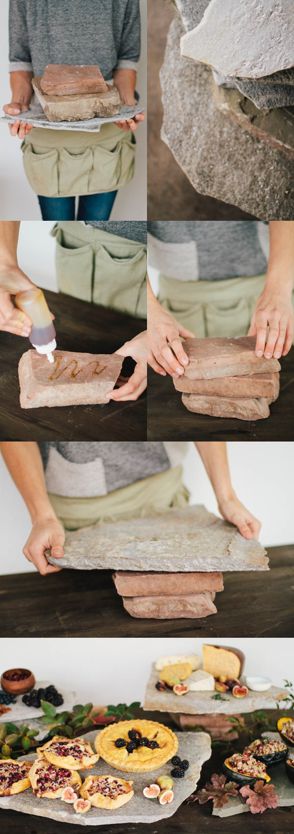 stone-platter-diy-wedding-ideas
