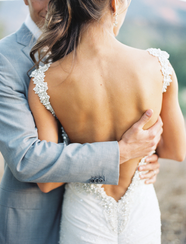 Elegant Ojai Resort Wedding with Erich Mcvey