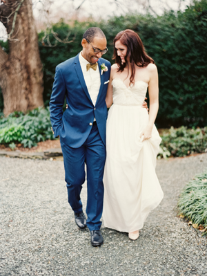 navy-wedding-tux-ideas - Once Wed