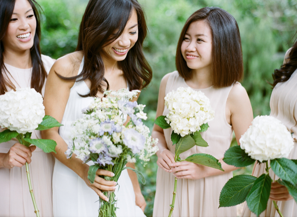 austin-gros-california-wedding-bouquet-hydrangea-bridesmaids2