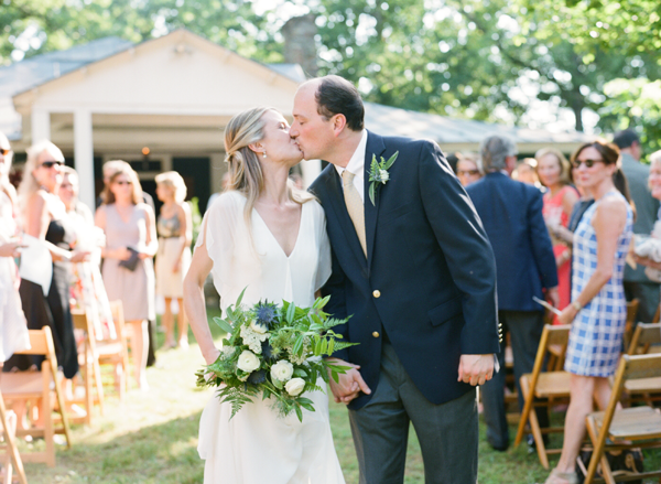 elisa-bricker-virginia-wedding-bride-groom-kiss