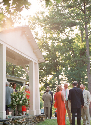 Lovely Down to Earth Virginia Wedding