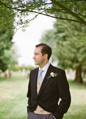 Polly-Alexandre-English-Country-Wedding-groom12