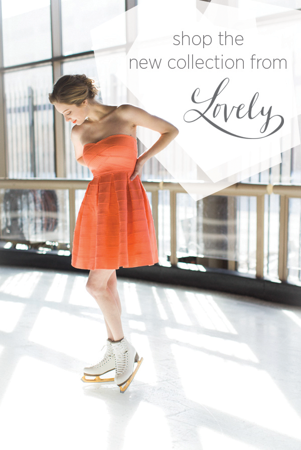 Shop the new party dress collection from Lovely