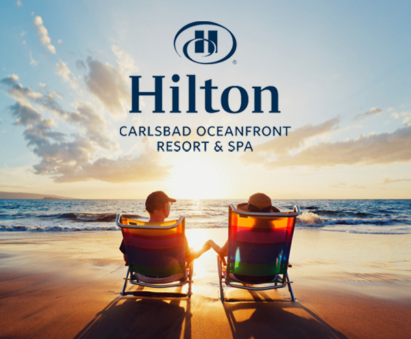 Visit the Hilton Carlsbad Resort & Spa