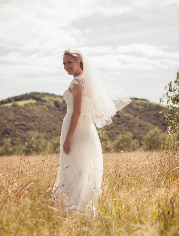 Win 8 hours of wedding photography from captured by keryn for 1 hour wedding photography