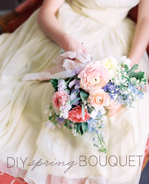 diy-spring-bouquet