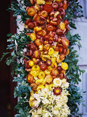 eric-kelley-mexico-rehearsal-dinner-flower-arch3